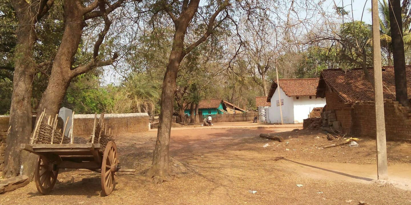 Bastar Tribal Homestay