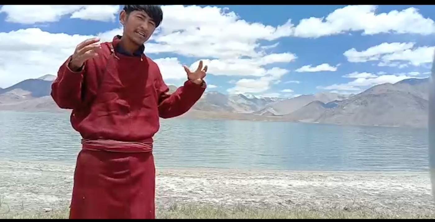 RT Local: Hear from a tourism project coordinator in Ladakh's Maan Village