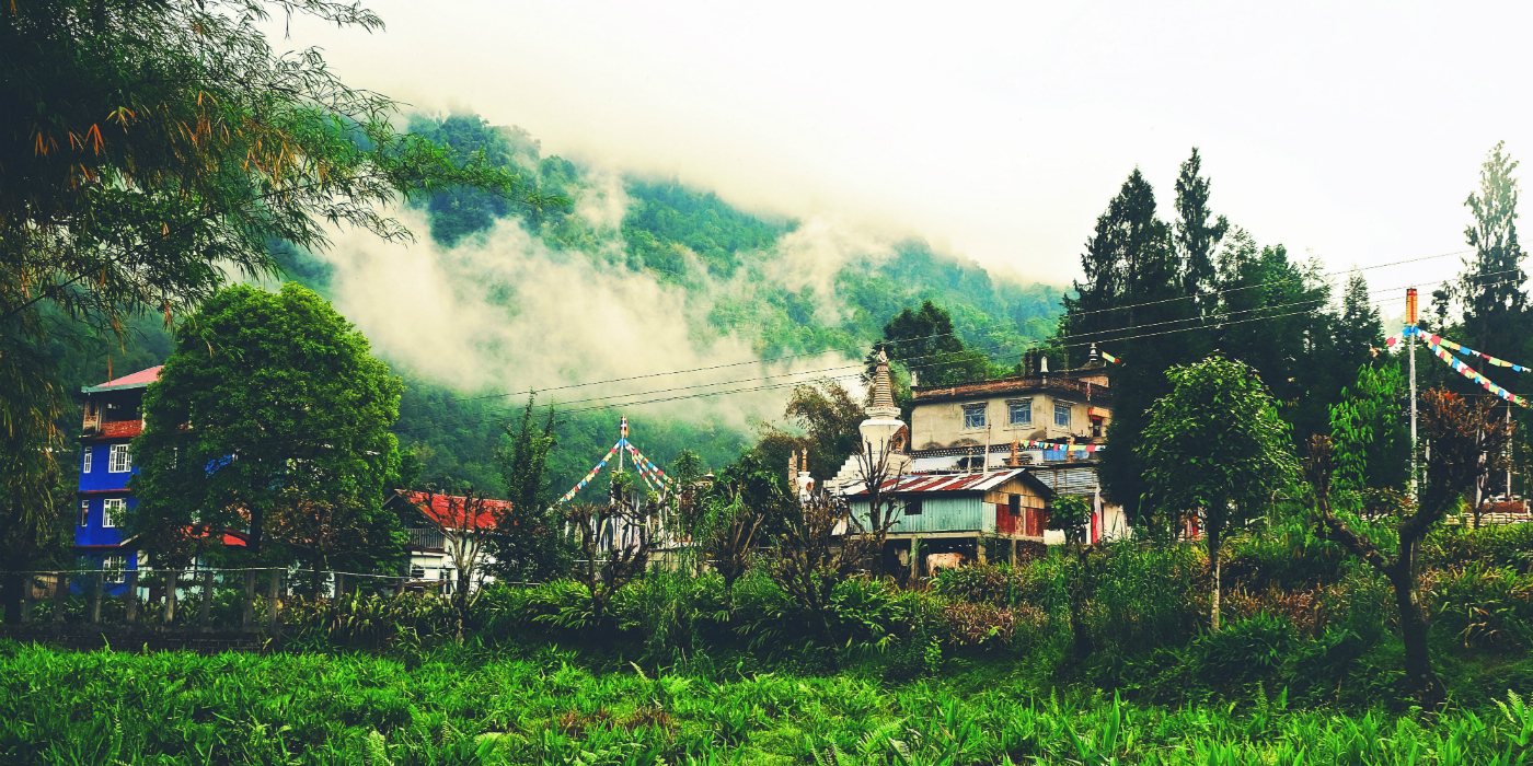 7 RT stays in Sikkim for a holiday of a lifetime!