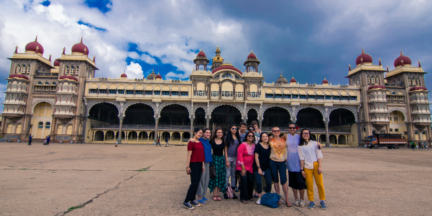 The Best of Mysore Walk