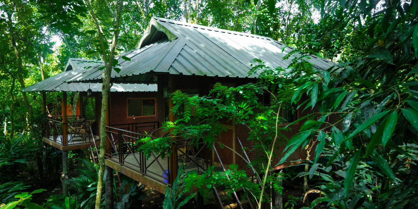 Monsoon Retreats Ecostay