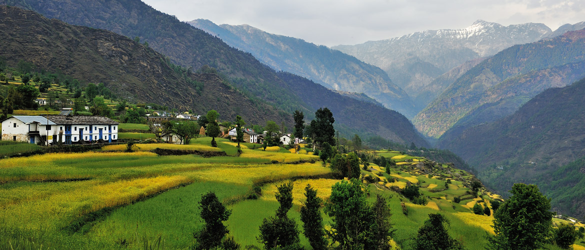 Uttarakhand: The Magic Faraway Valley