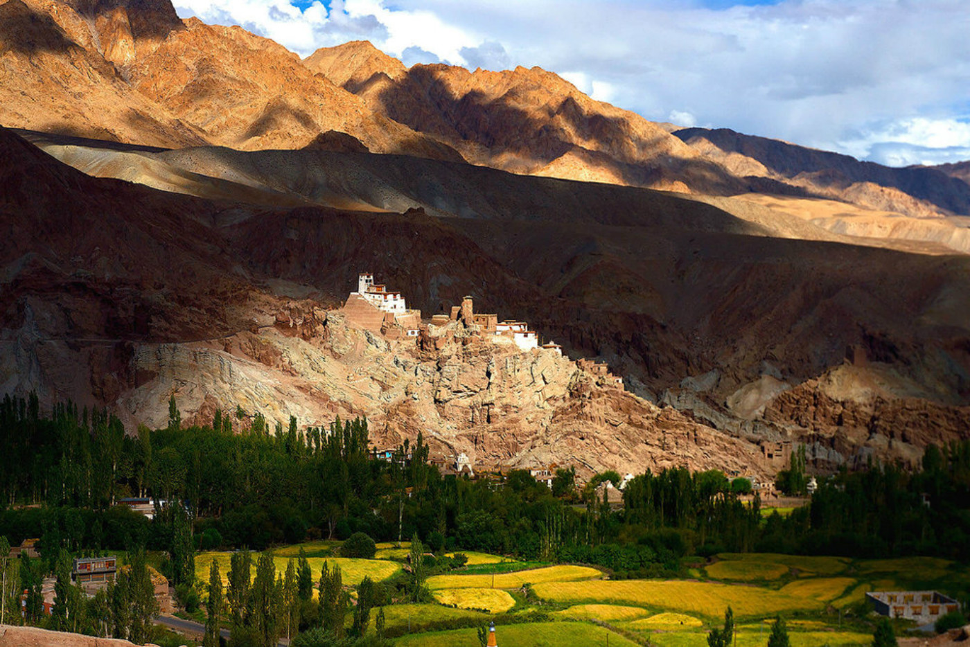 7 beautiful stays for an authentic Ladakhi experience no matter your budget