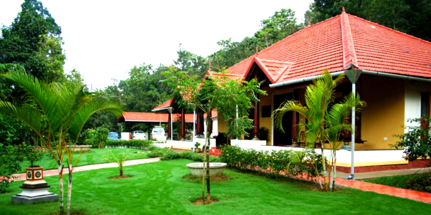 Silver Brook Estate Homestay
